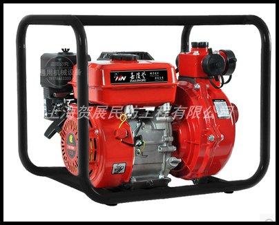 汽--柴油排污泵